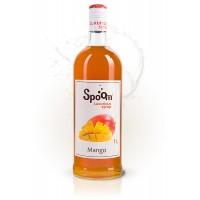 Сироп - Манго, 1 л.