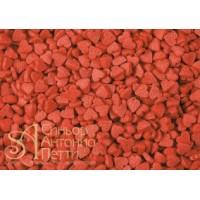 Посыпка кондитерская - Сердечки красные мини, 0.75кг. (ip.TP 16069)