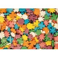 Посыпка кондитерская - Полевые цветы, 0.75кг. (ipSH.2830)