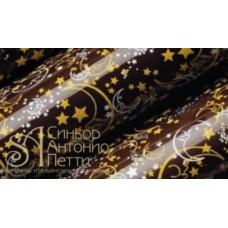 Переводные листы для шоколада, 30*40см. - Луна, 12шт. (81471*R)