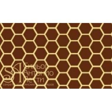 Переводные листы для шоколада, 30*40см. - Соты, 12шт. (81791*R)
