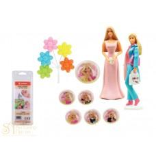 Игровой комплект - Барби (71227/p)
