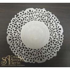 Круглые бумажные салфетки, 10см. 250шт. (Classic 10)