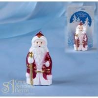Свеча - Дед Мороз (231412/p)