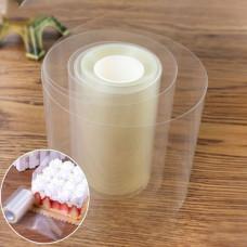 Рулон прозрачной ленты, 100мм. 5м. 40мкр. (5/NSAH 100 Vr_550)