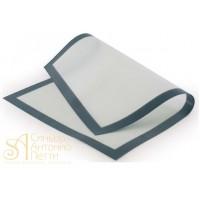 Силиконовый антипригарный коврик на тканной основе, 79*59см. (SILICOPAT 4B)