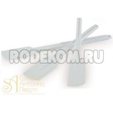 Лопатка из поликарбоната, 40см. (SCM 40)