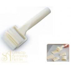 Валик пластиковый для штруделя, 60мм. (RPS 6)