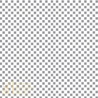 Решетка для украшения бисквитов - Шашка, 60*40см. (GD 11)
