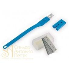 Нож с прямым лезвием (Cutter 5)