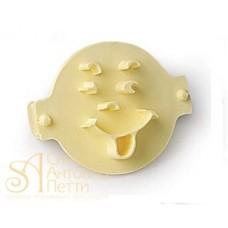 Штамп - Лукавое лицо (STPTA 10)