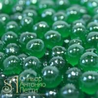 Желейные шарики, 10-12мм. 3кг. Зеленые (JELB L10-12 BIG)