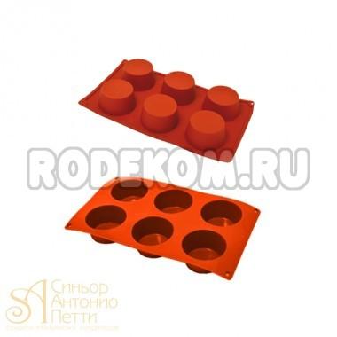 Форма для выпечки HappyFlex - Маффин (HF 03076)
