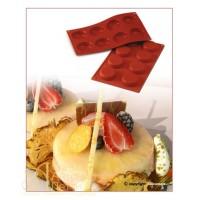 Форма для выпечки SiliconFlex - Диски для торта (SF 045)