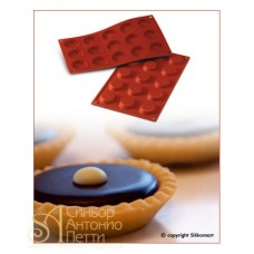 Форма для выпечки SiliconFlex - Мини-Тарталетка (SF 013)