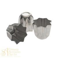 Форма алюминиевая - Пандоро, 500гр. (30 SP0500)