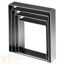Металлическая форма - Квадрат, 30см. (5H5x30RU)