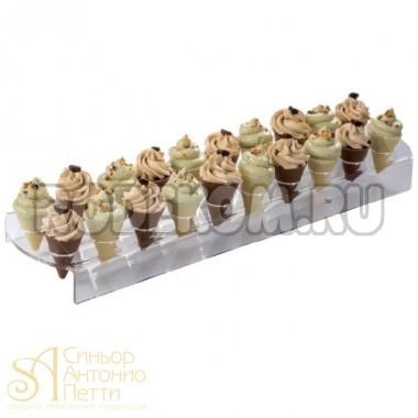 Подставка для конфет Конус (ESPO 20 GU001)