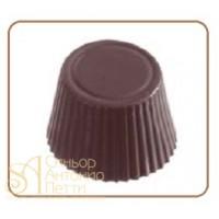 Форма для конфет - Капсула (MA 1002)