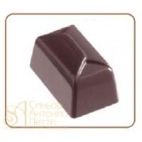 Форма для конфет - Конверт высокий (MA 1025)