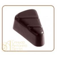 Форма для конфет - Треугольник (MA 1029)