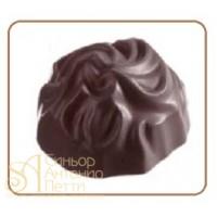 Форма для конфет - Трюфель (MA 1037)