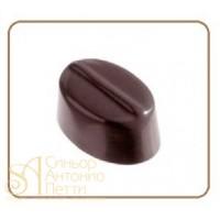 Форма для конфет - Зерно (MA 1064)