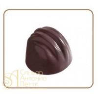 Форма для конфет - Волны (MA 1091)