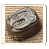 Форма для конфет - Иероглиф (MA 1705)