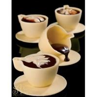 Форма для конфет - Чашки малые (MA 1953)