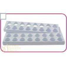 Форма для пирожных - Квадрат (Mignon A005)