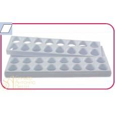 Форма для пирожных - Ромб (Mignon A006)