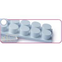 Пластиковый выдавливатель - Круг (ED 1)