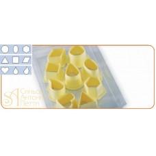 Комплект пластиковых резаков, 9шт. (TPM SET)