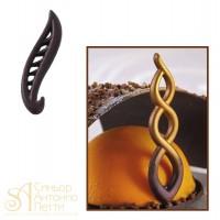 Форма для изготовления шоколадных фигурок (20-D002)