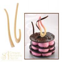 Форма для изготовления шоколадных фигурок (20-D017)