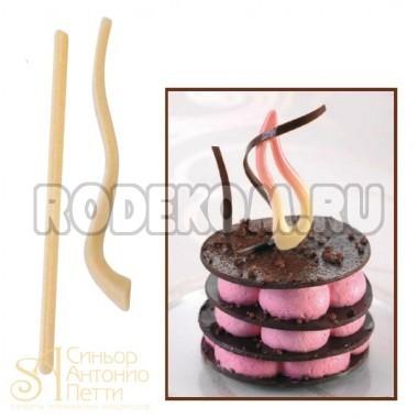 Форма для изготовления шоколадных фигурок (20-D018)