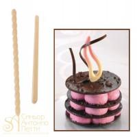 Форма для изготовления шоколадных фигурок (20-D019)
