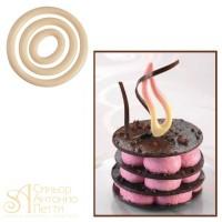 Форма для изготовления шоколадных фигурок (20-D021)