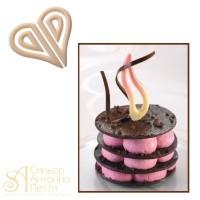 Форма для изготовления шоколадных фигурок (20-D027)