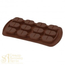 Силиконовая форма для конфет - Пилюля (HF 05607)