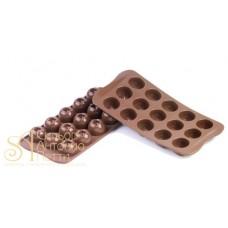 Силиконовая форма для конфет - Империал (SCG 03)