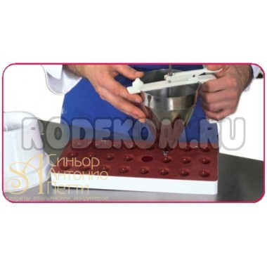 Поршень для заливки мармелада (Colino)