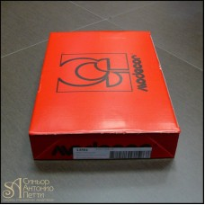 Вафельная бумага, 100шт. (13501)