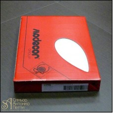 Вафельная бумага ультра тонкая, 100шт. (13503)