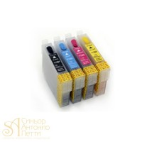 Картридж для принтера Decojet А4 - Черный (30436)