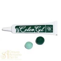 Краситель гелевый - Темно-Зеленый, 20гр. (24139/23265/p)