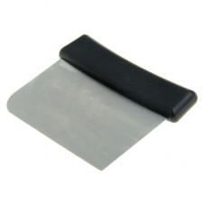 Скребок металлический 160*115мм. (1029760)