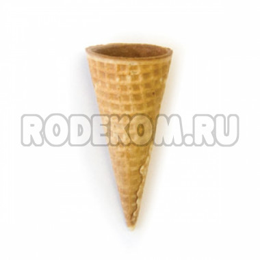 """Рожок вафельный """"Стандарт 110"""", 5 шт."""