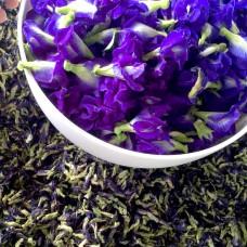 Цветы Клитория, сушеные, 25 гр